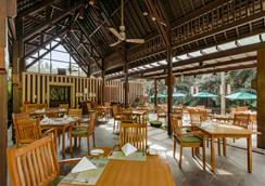 The Samaya Ubud - Ubud - Restaurant