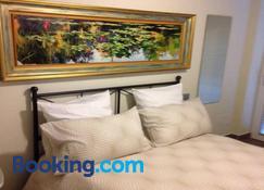 Villa Magnolie - Corbetta - Bedroom
