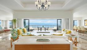 Marriott Puerto Vallarta Resort & Spa - Puerto Vallarta - Living room