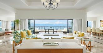 Marriott Puerto Vallarta Resort & Spa - פוארטו ויארטה - סלון