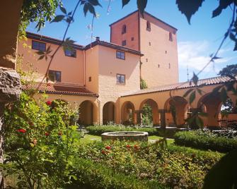 Sigtunastiftelsen Hotell & Konferens - Sigtuna - Budova