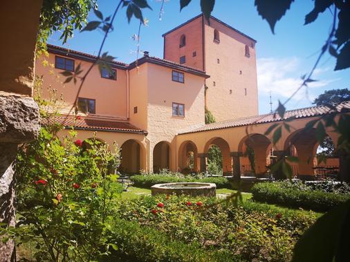 Sigtunastiftelsen Hotell & Konferens - Sigtuna - Building