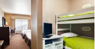 Holiday Inn Express & Suites Missoula Northwest - Missoula