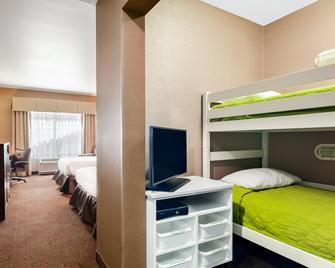 Holiday Inn Express & Suites Missoula Northwest - Missoula - Habitación