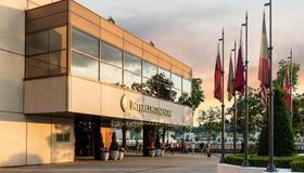 Intercontinental Budapest - Βουδαπέστη - Κτίριο