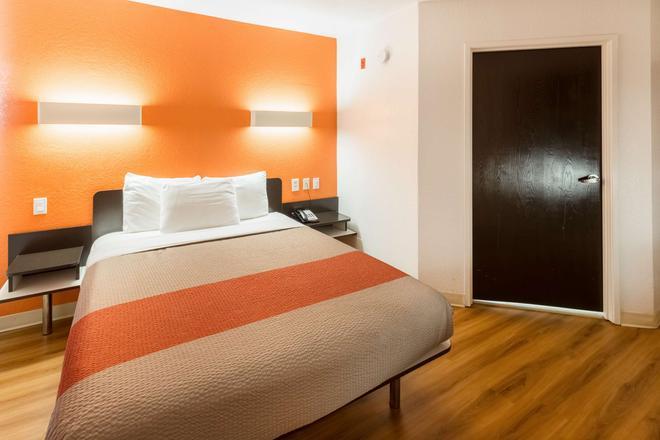 Motel 6 Dallas Fort Worth Airport North - Irving - Chambre