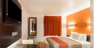 Motel 6 Dallas - Dfw Airport North - אירווינג - חדר שינה