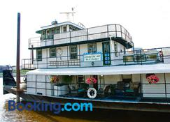 The Covington Houseboat - Saint Paul - Building