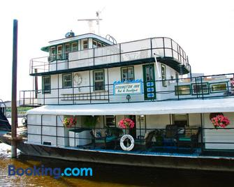 The Covington Houseboat - Сент-Пол - Building