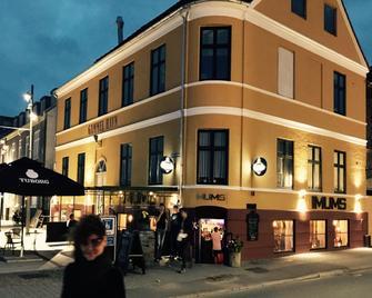 Hotel Gammel Havn - Fredericia - Gebäude