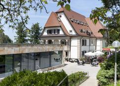 Caritas Tagungszentrum - Fribourg-en-Brisgau - Bâtiment