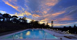 Palazzo DI Varignana Resort & Spa - Castel San Pietro Terme - Piscina