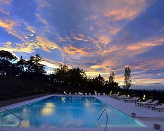 Palazzo DI Varignana Resort & Spa - Castel San Pietro Terme - Басейн