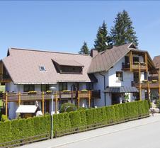 Hotel Schöneck Garni