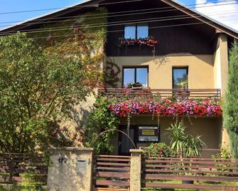 Privat Apartma Ulrych - Liberec - Building