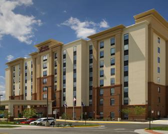 Hampton Inn & Suites Falls Church - Falls Church - Building