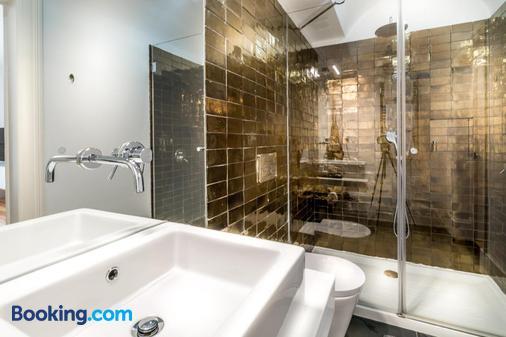 Villa Vasco da Gama - Cascais - Bathroom
