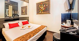 Hotel 81 Kovan - Singapour - Chambre