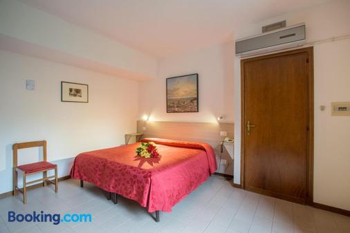 聖魯菲諾酒店 - 阿西西 - 阿西西 - 臥室