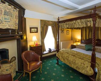 Prince Rupert Hotel - Shrewsbury - Bedroom