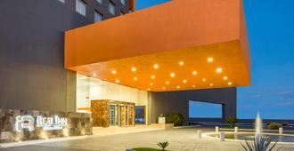 Real Inn Ciudad Juárez - ซิอูแดด จอเรซ