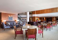 貝爾格萊德君悅酒店 - 貝爾格勒 - 貝爾格萊德 - 酒吧