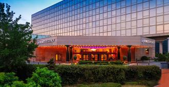 Hyatt Regency Belgrade - Belgrade - Building