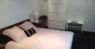 Les Chambres Du Palais Gambetta - Bordeaux - Bedroom