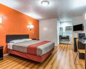 Motel 6 Tremonton, UT - Tremonton - Schlafzimmer
