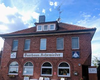 Gasthaus Kehrwieder - Wunstorf - Building