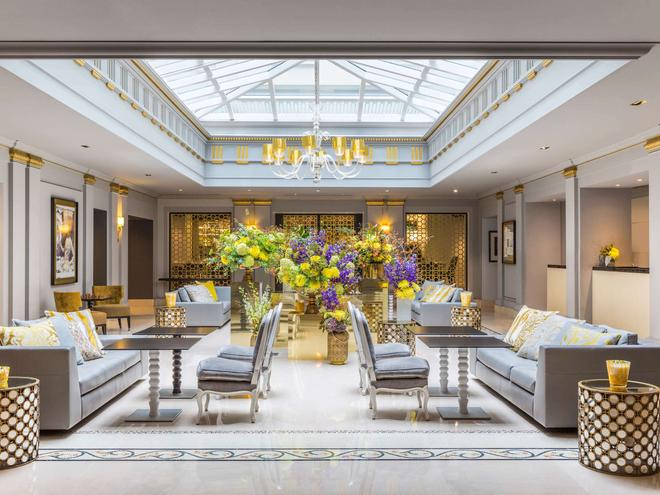 Sofitel Paris le Faubourg - Παρίσι - Σαλόνι ξενοδοχείου