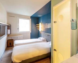 Ibis Budget Trappes St Quentin en Yvelines - Trappes - Ložnice