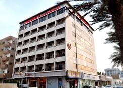 Al Higgi Hotel - Yanbu - Bina