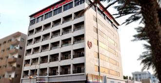 Al Higgi Hotel - Yanbu