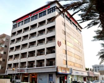 Al Higgi Hotel - Янбу - Building