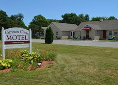 Carleton Circle Motel Falmouth - Falmouth - Building