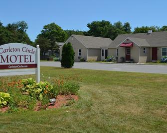 Carleton Circle Motel Falmouth - Falmouth - Edificio