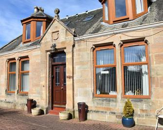 The Gables - Bathgate - Gebouw