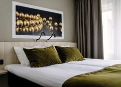Best Western Hotel Svava - Uppsala - Phòng ngủ
