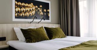 Best Western Hotel Svava - Upsala - Habitación