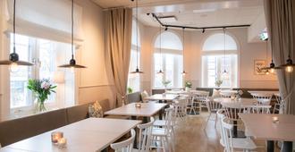 Best Western Hotel Svava - אופסאלה - מסעדה