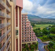 Kaanapali Beach Club Resort By Diamond Resorts