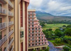Kaanapali Beach Club Resort By Diamond Resorts - Lahaina - Edificio