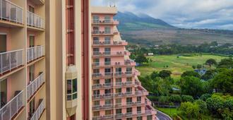 Kaanapali Beach Club Resort By Diamond Resorts - Lahaina - Κτίριο
