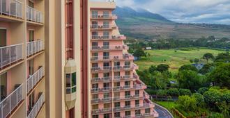 Kaanapali Beach Club Resort By Diamond Resorts - Lahaina