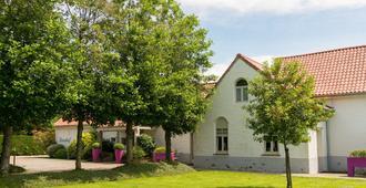 Duinhof - De Haan - Building
