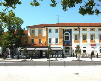 Hotel Lipa - Nova Gorica - Gebouw