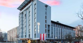 M Hotel Ljubljana - ลูบลิยานา