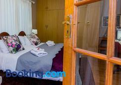 7 On Annandale B&B - East London - Bedroom