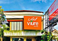 Votel Viure Hotel Jogjakarta - Yogyakarta - Building